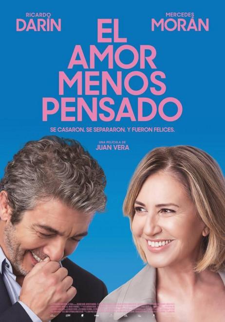 CINEMA A LA FRESCA: El amor menos pensado @ Parc dels Gronxadors (VILADA)