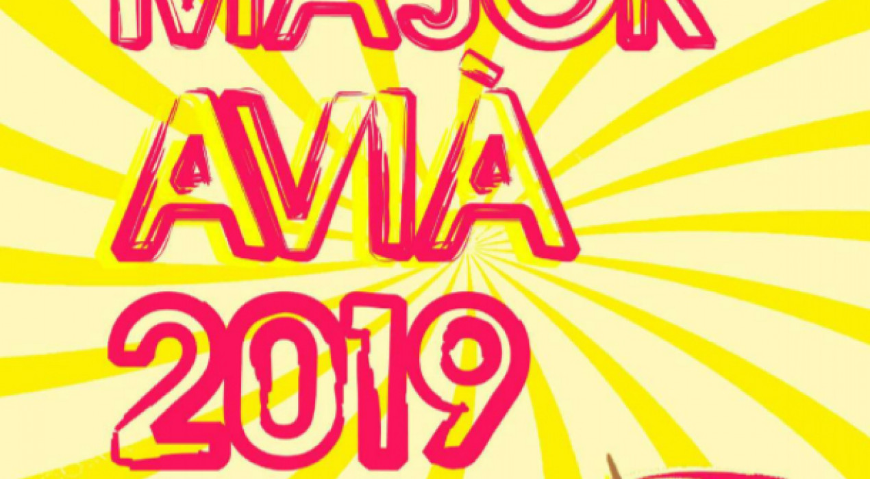 Festa Major d'Avià 2019