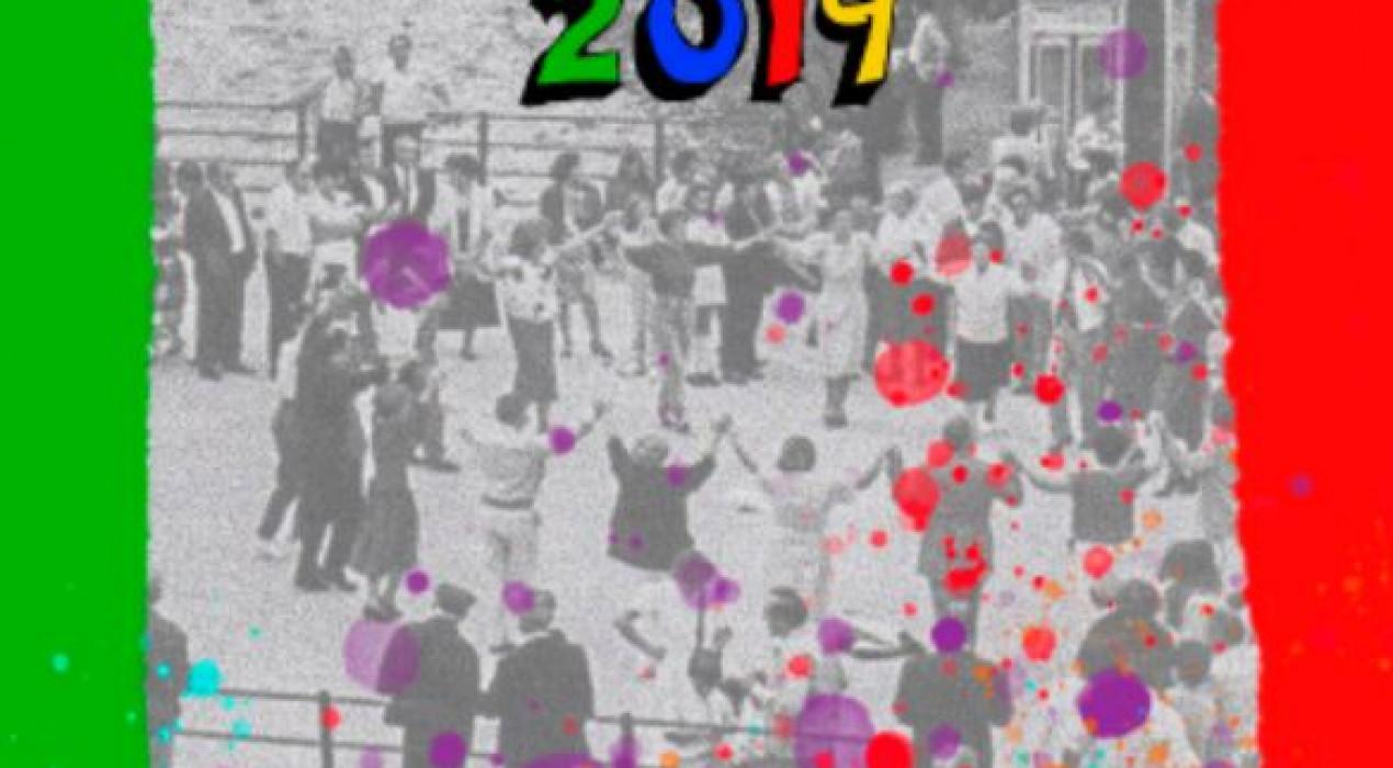 FESTA MAJOR DEL ROSER 2019