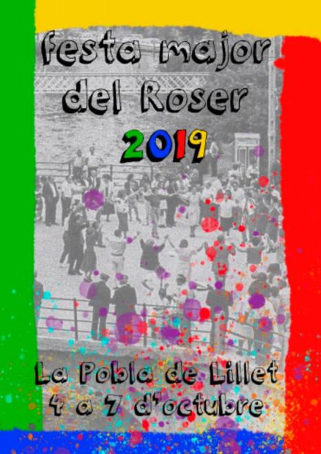FESTA MAJOR DEL ROSER 2019 @ La Pobla de Lillet