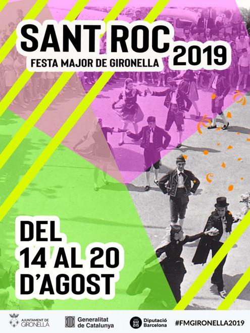 Festa Major de Gironella 2019 @ Gironella