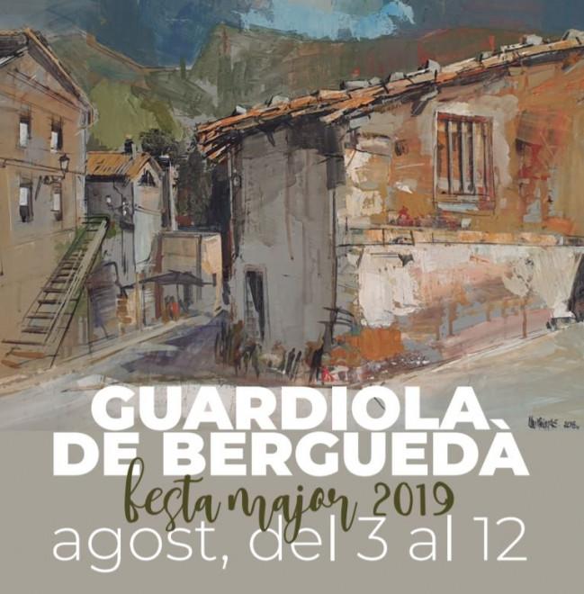 Festa Major de Guardiola de Berguedà 2019 @ Guardiola de Berguedà