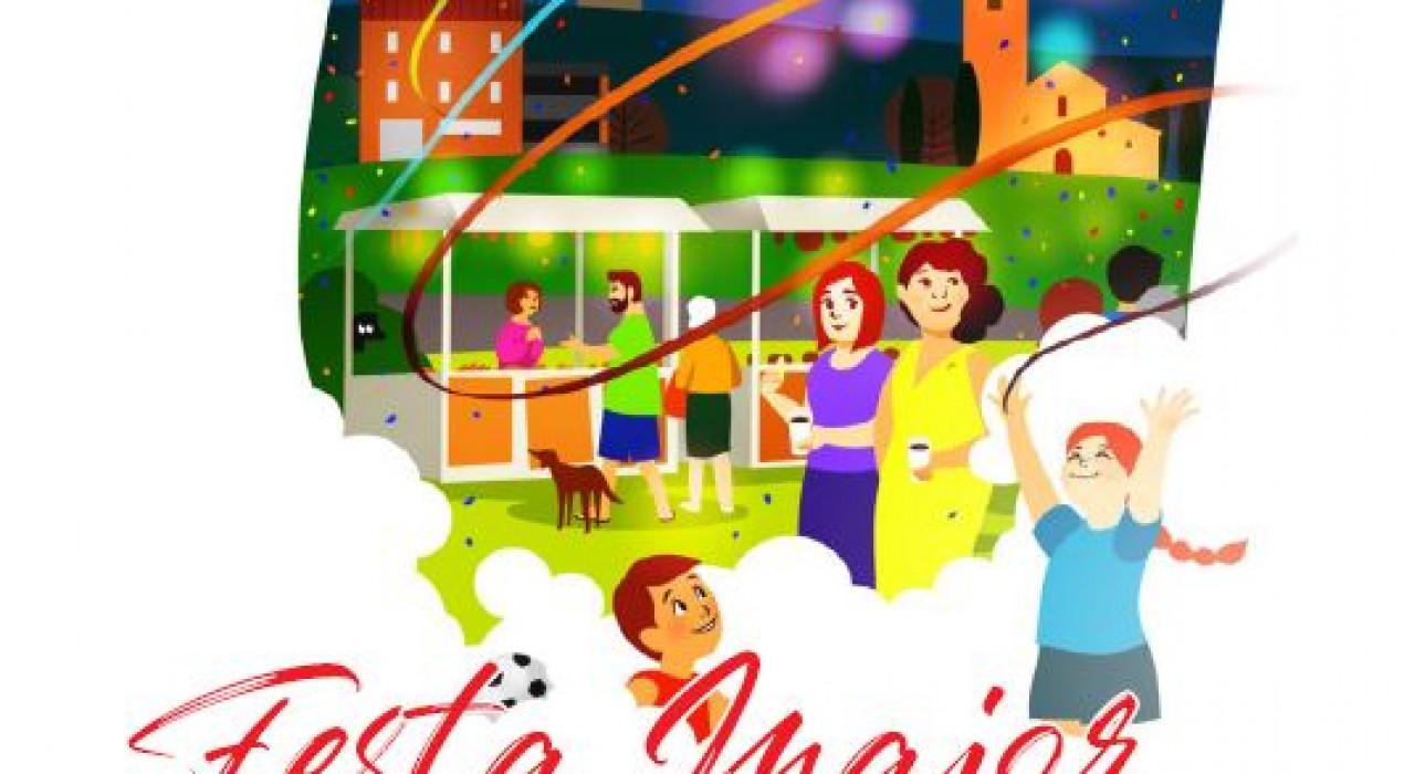 Festa Major d'Estiu de la Nou de Berguedà 2019