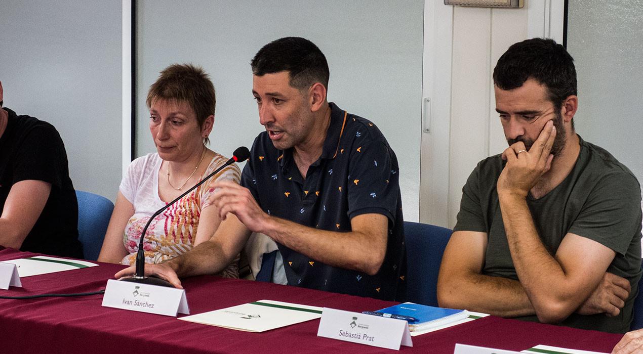 """L'Ajuntament de Berga demana al Govern que reflexioni: """"El Berguedà té 39.000 habitants, hi ha ciutats amb barris molt més grans"""""""