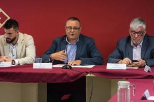 El president del Consell Comarcal fa una crida a la mobilització dels alcaldes del Berguedà