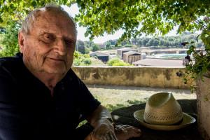 """L'alcalde de Montmajor l'any 94: """"El foc anava tan ràpid com el Jeep"""""""