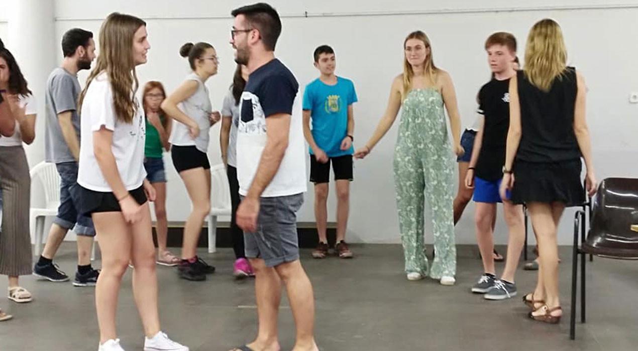 Munt d'Arts porta el musical 'Mamma mia!' al teatre municipal de Berga