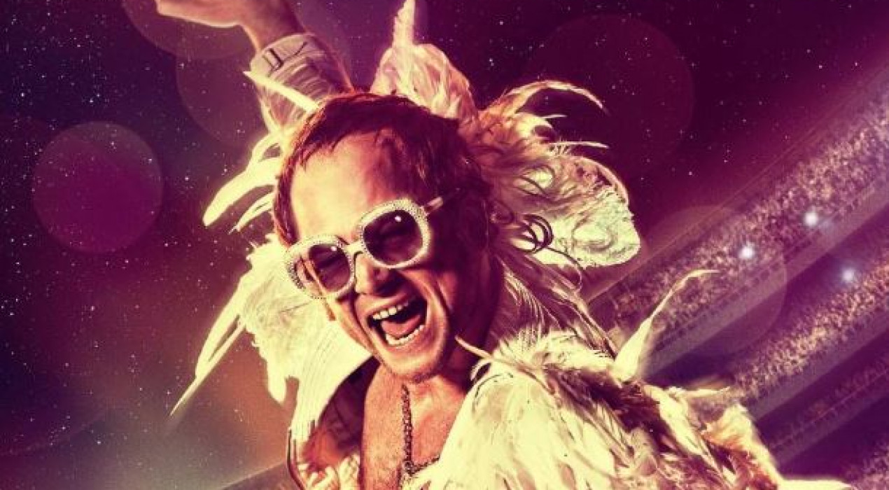 Cinema a Berga: ROCKETMAN