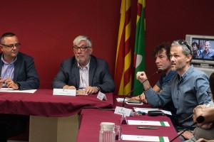 """El conseller Josep Subirana dimiteix per """"dedicar tots els esforços"""" a l'Associació de Municipis per l'Energia Pública"""