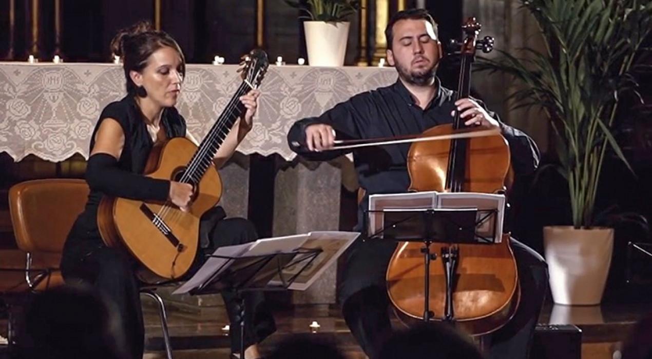 Concert 10 String