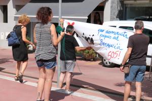 La comissió de seguiment de l'Associació Pro Disminuïts Psíquics del Berguedà es reuneix per primera vegada