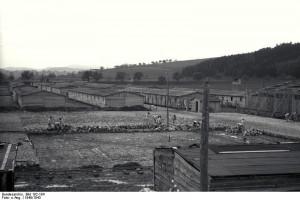 Una vintena de berguedans van morir als camps de concentració Mauthausen-Gusen