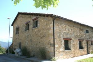 Vallcebre rehabilita una masia i l'ofereix a emprenedors perquè s'estableixin al poble i hi creiïn un negoci