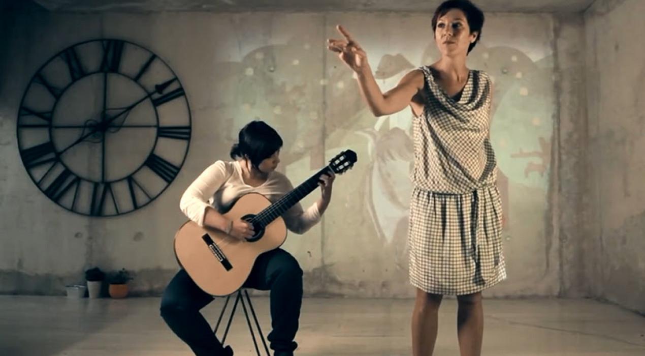 "Concert ""las seis doncellas"""