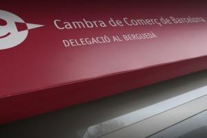 La Cambra de Comerç Barcelona ratifica l'empresari Joan Boix com a president de la delegació del Berguedà