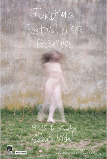 Festival TURBINA 2019 @ Colònia Vidal (PUIG-REIG)