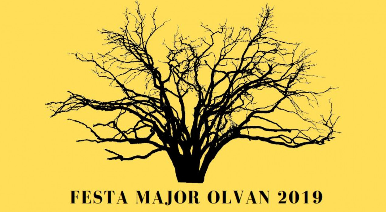 Festa Major d'Olvan 2019