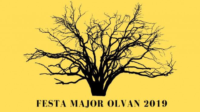 Festa Major d'Olvan 2019 @ Olvan