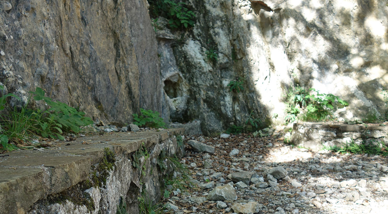 La Font del Bou de Queralt no es reubicarà fins l'any que ve