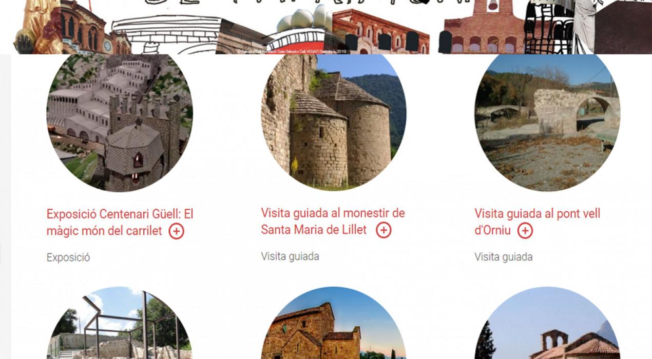 Jornades Europees del Patrimoni 2019