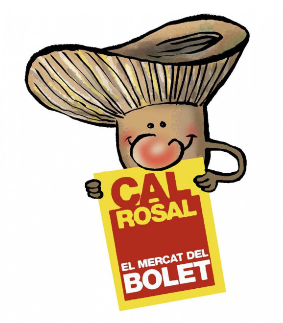 Mercat del Bolet de Cal Rosal 2019 @ Cal Rosal