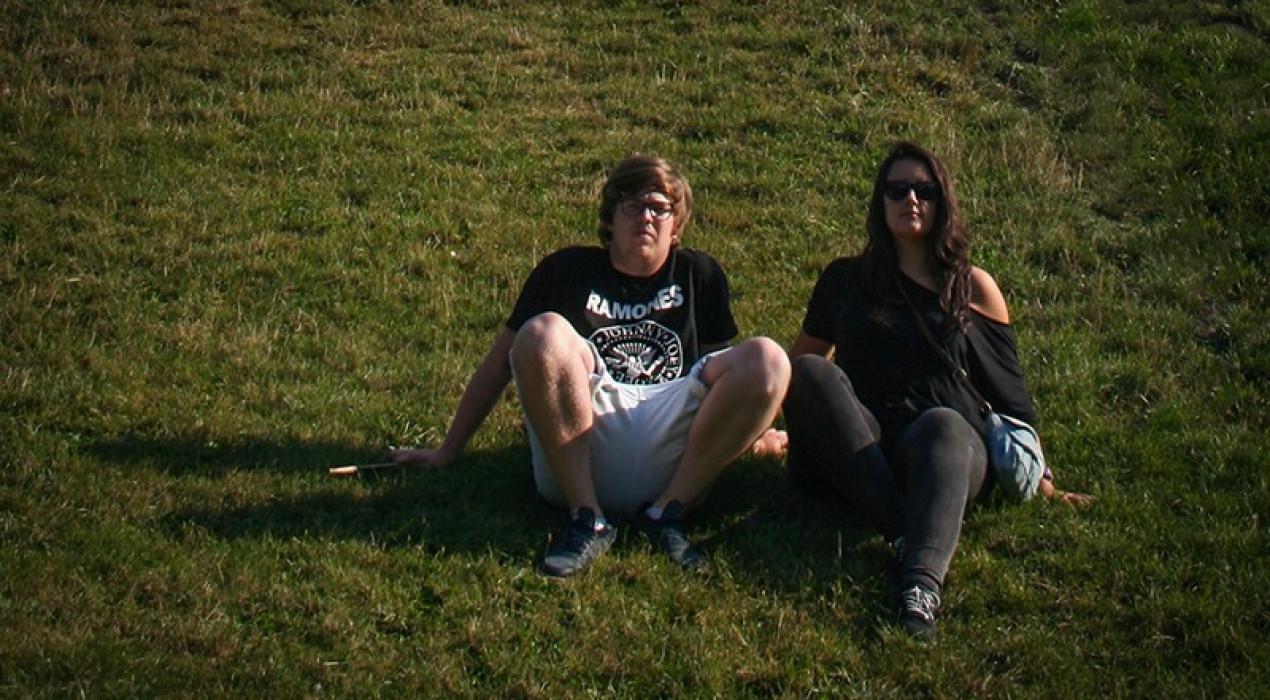 Vermut musical: Natàlia & Albert