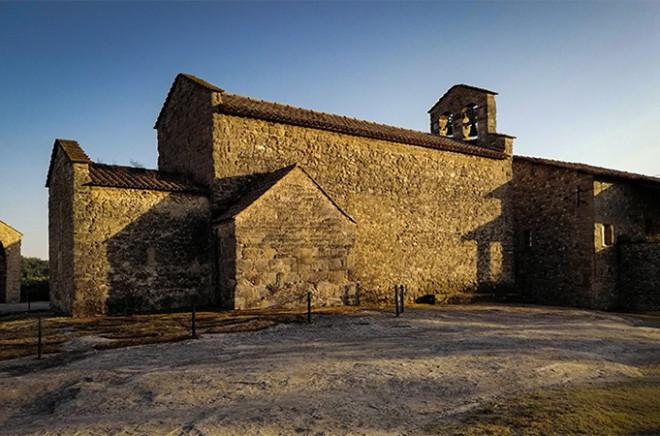 Visita guiada i concert a Sant Vicenç d'Obiols @ Sant Vicenç d'Obiols (AVIÀ)