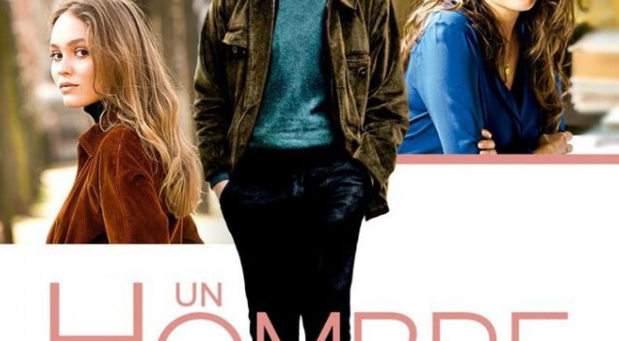 Cinema a Berga: UN HOMBRE FIEL