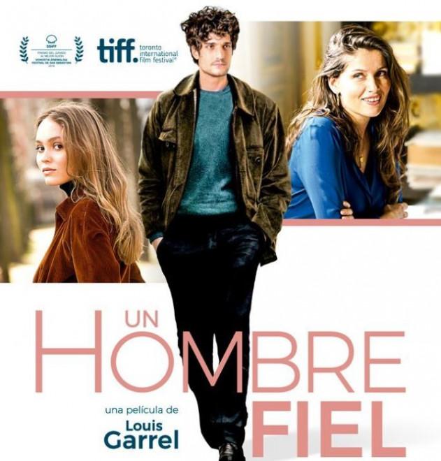 Cinema a Berga: UN HOMBRE FIEL @ Teatre Patronat de Berga
