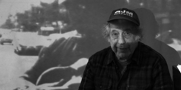 Documental DON'T BLINK ROBERT FRANK @ Konvent (Cal Rosal)