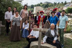 L'espectacle 'L'11 de Setembre i Gironella' anuncia un relleu generacional i promet sorpreses