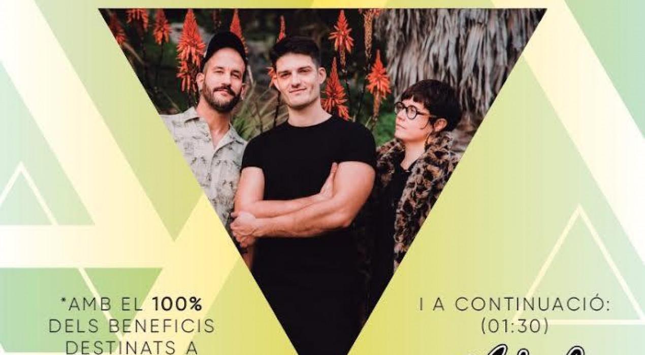 Concert ELS CATARRES