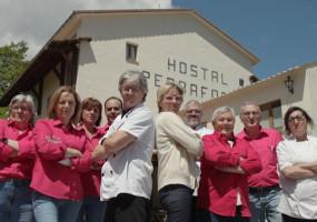 El 'Joc de cartes' dedicat al Berguedà encén els fogons i la xarxa
