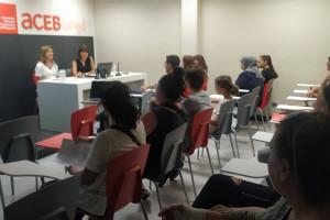 Bequen 14 joves perquè puguin cursar formació professional al Berguedà
