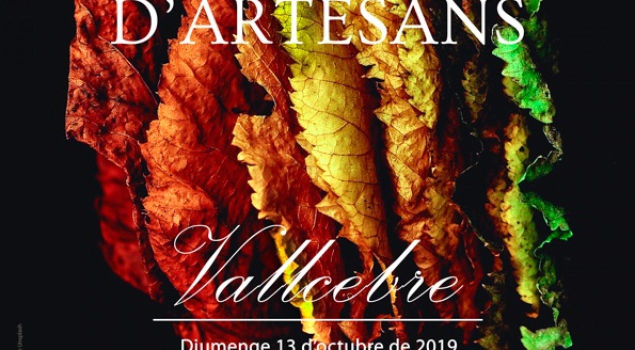 Mercat d'Artesans de Vallcebre 2019