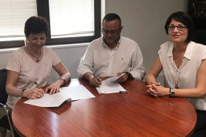 Una vintena d'ajuntaments del Berguedà ja han dit 'sí' a donar diners a l'Associació Pro Disminuïts Psíquics
