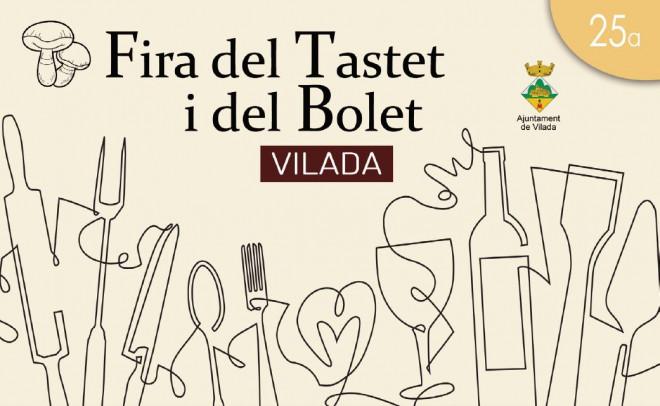 Fira del Tastet i del Bolet de Vilada 2019 @ Vilada