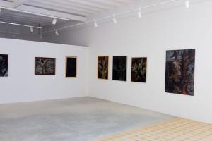 L'exposició de Joan Ferrer tanca portes aquest dissabte a Sant Francesc, havent rebut més de 5.500 visitants