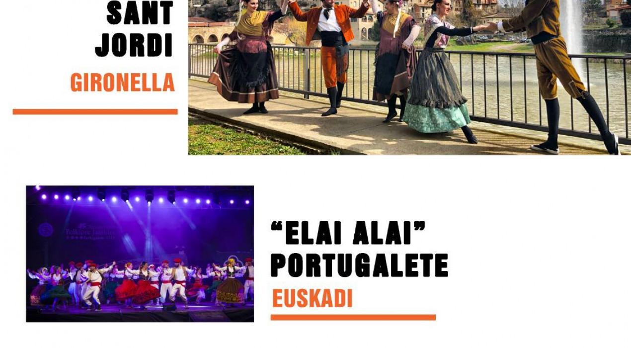 Jornades Internacionals Folklòriques 2019