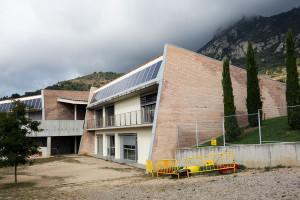 Compromís unànime dels ajuntaments del Berguedà per salvar l'Associació Pro Disminuïts Psíquics