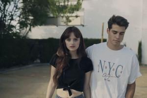 Marià Casals, Àuria Franch, La General i Cal Pajares, protagonistes del primer videoclip de DJ Weah