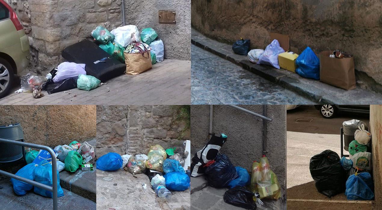 L'Ajuntament de Berga intensifica l'operatiu per detectar i sancionar els incívics del porta a porta