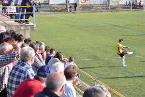 Gironella podrà veure futbol sota cobert