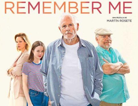 Cinema a Berga: REMEMBER ME @ Teatre Patronat de Berga