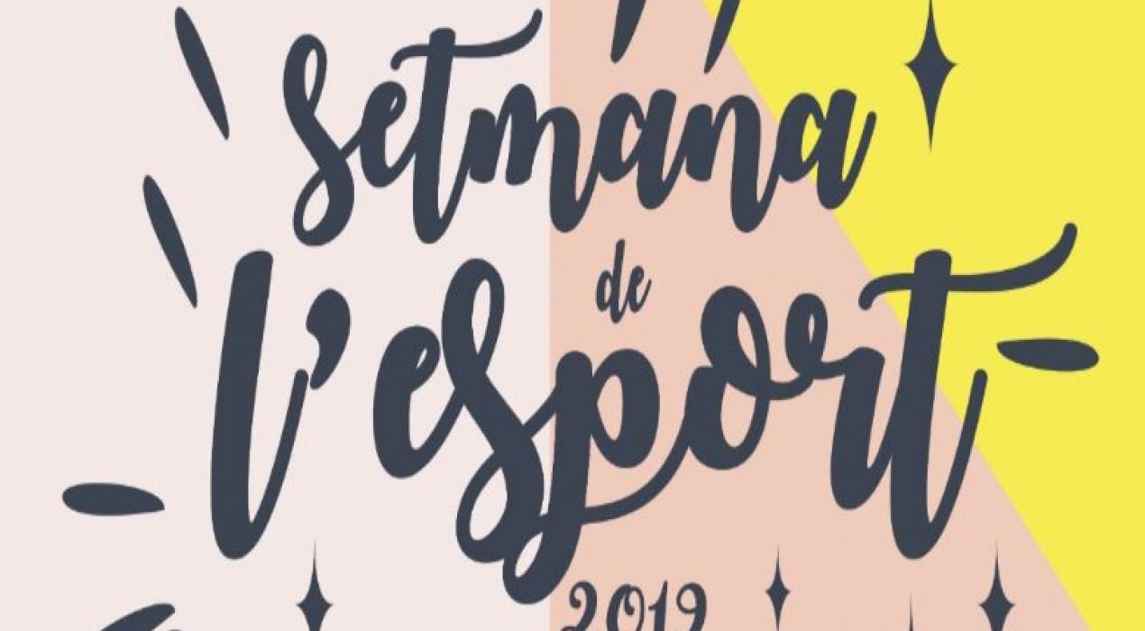 Setmana de l'esport de Casserres 2019