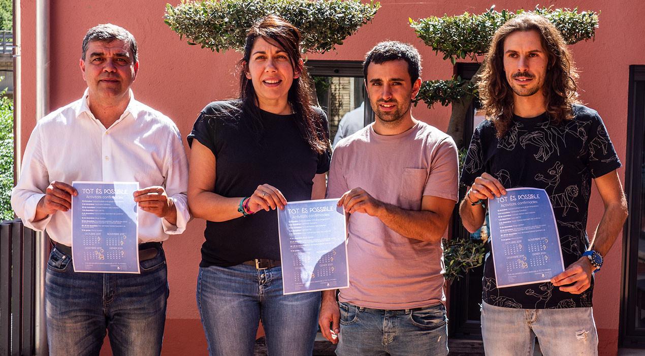 Campanya per recaptar uns 145.000 euros per curar l'Arlet