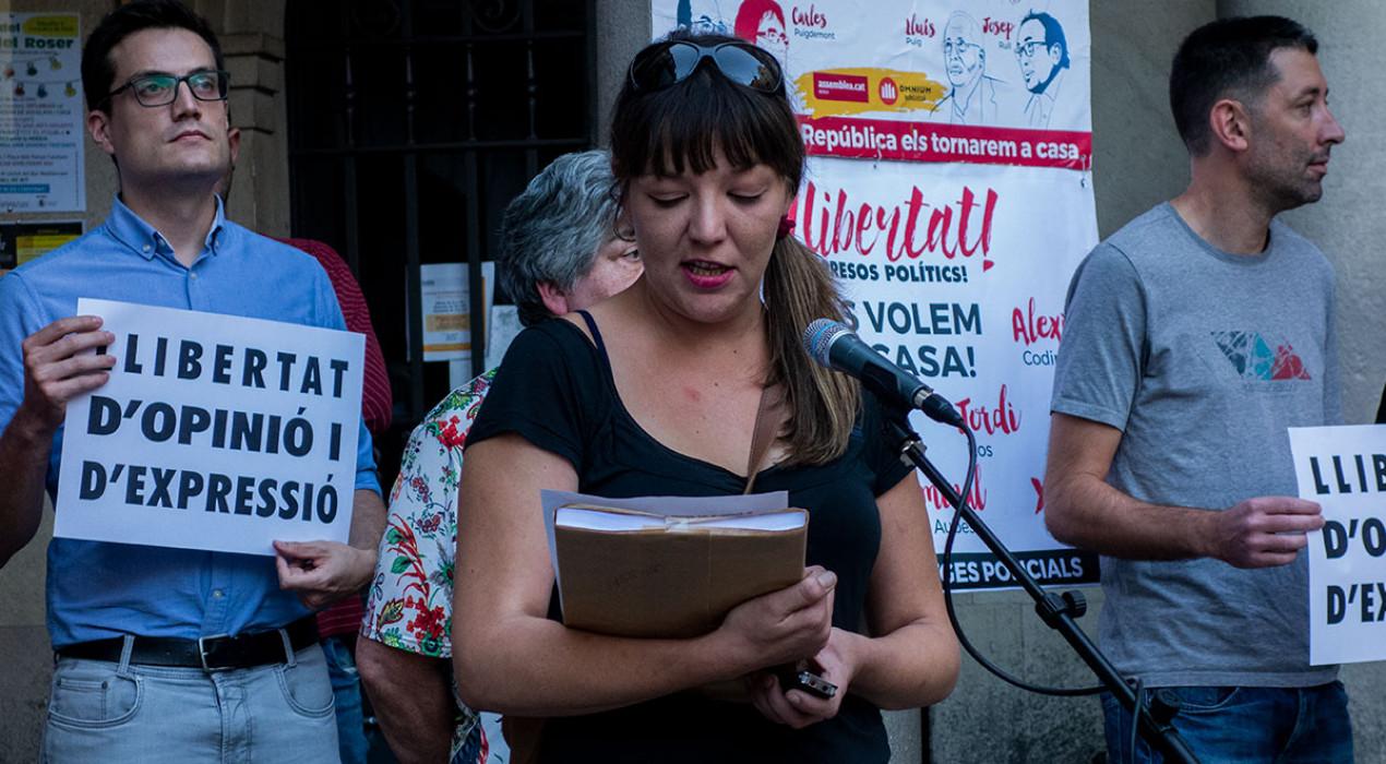 """L'Ajuntament de Berga descarta """"una desobediència aïllada"""" veient que """"l'independentisme no segueix una estratègia compartida"""""""