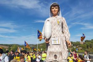 L'Ametlla de Merola concentra la Festa Major a la plaça de l'Església per adaptar-la a la Covid-19