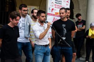 Antídot treu una cançó que recorda l'1 d'Octubre amb la col·laboració de Jordi Cuixart