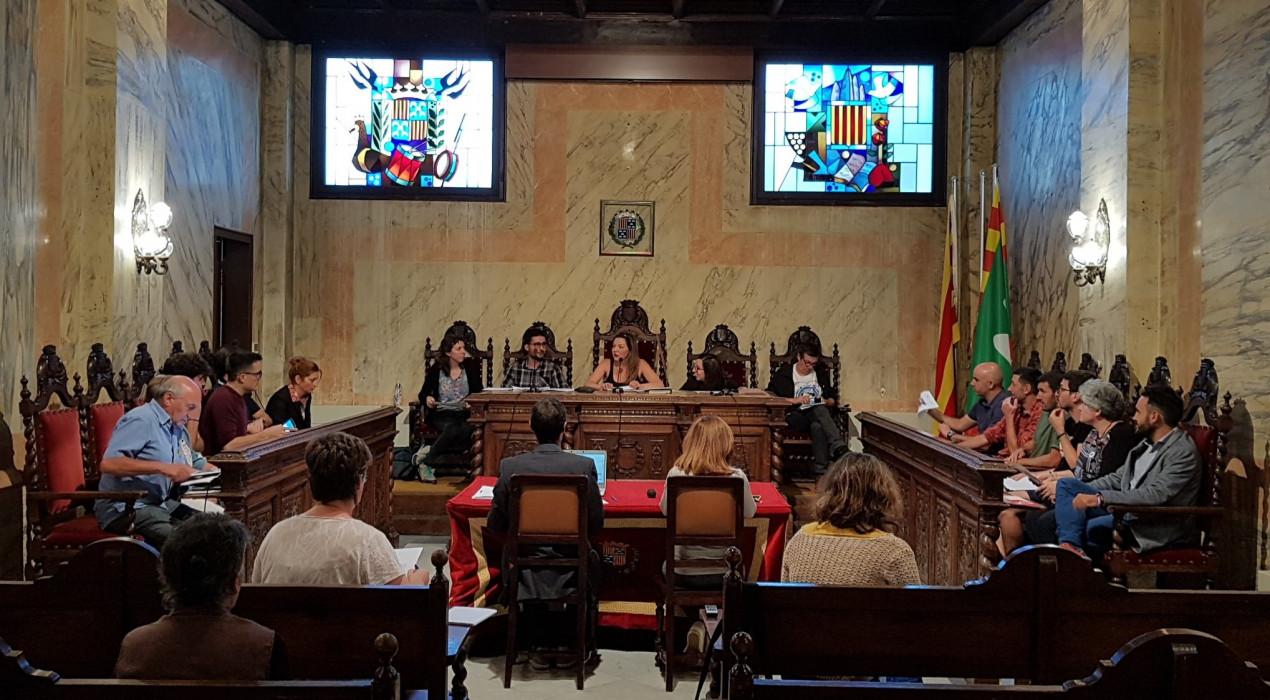 L'Estat obliga l'Ajuntament de Berga a posar-se al dia amb els proveïdors però podria allargar el deute fins al 2025